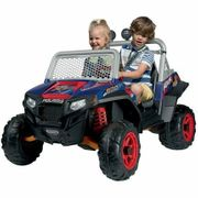 BUGGY POLARIS RZR 900 XP