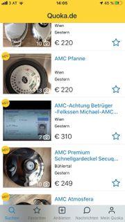 AMC -Achtung Betrüger inseriert-Felkssen Michael