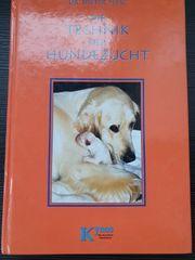 Die Technik der Hundezucht Buch