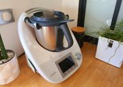 Thermomix TM5 sauber