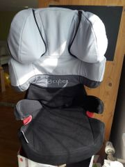 Kindersitz CYBEX Solution X mit