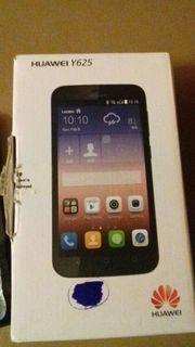 verkaufe Handy Huawei y 625