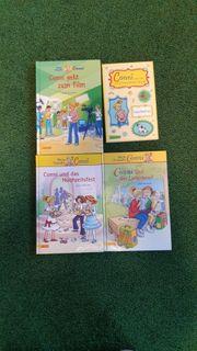 4 Conni Bücher