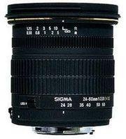 Sigma Objektiv für Nikon 24-60