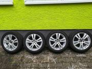 Opel Astra J Alu-Winterräder 5x115