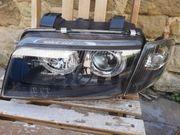 Audi A4 Scheinwerfer Set