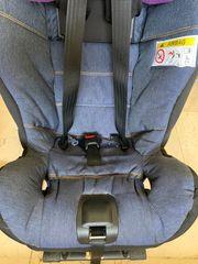 Axkid Minikid Reboarder Kindersitz