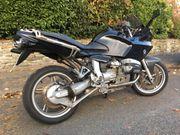 BMW R 1100 S Superbikelenker