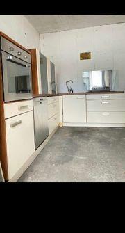 Hochwertige Atrium Küche