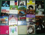 Schallplatten 34 Plus 3