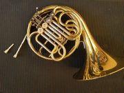 Yamaha Doppelwaldhorn YHR 567
