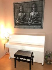 Klavier Malmsjö miijö made in