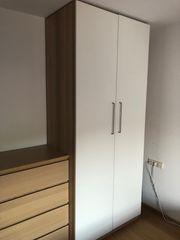 RESERVIERT - Ikea PAX Kleiderschrank