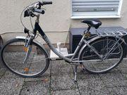Citybike zu verkaufen