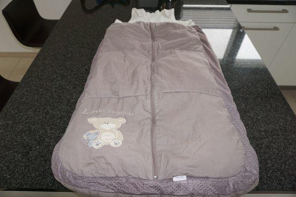 Baby Kleinkinder Kinder Ganzjahres Schlafsack