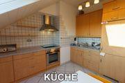Ruhige 3 ZKB DG-Wohnung teilmöbliert