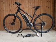 E-Bike Stevens E-Crossrad RH 46