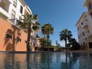 Ferienwohnung mit Pool Meerblick Lagos-Algarve