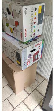 Küchenmaschine Bosch Mum5