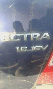 Opel Vectra zum Ausschlachten