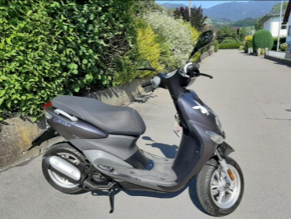 Moped NEOS