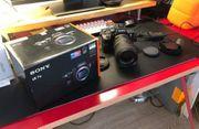Sony Alpha 7 III Tamron