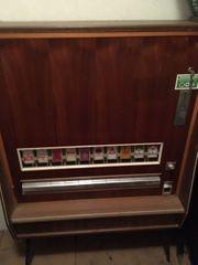 Alter Automat Zigarettenautomat Vintage DM