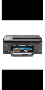 HP Photosmart Plus All-in-One Series