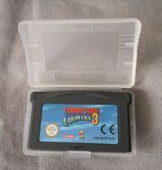 Donkey Kong Country 3 Nintendo