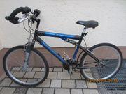 Mountainbike 26 Zoll Shimano mit