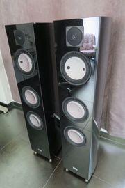 Isophon Gauder Akustik Cassiano MK2