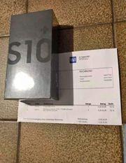Samsung S10 Plus 512 GB