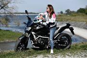 Honda NC 750 SA - 40