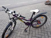 Fahrrad für Mädchen 24 zoll