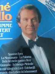 Schallplatten - Rene Kollo
