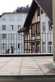 Innenstadt Feldkirch kleines Fotostudio oder