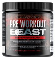 Bodybuilding Pre Workout Booster von