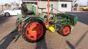 Traktor Geräteträger Schneider Gt 27