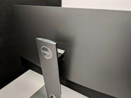 Bild 4 - Dell UP3218K ULTRASHARP 8K-Monitor - Burkhardswalde