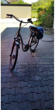 E-Bike Damen 26 zoll Marke