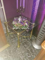 Kleiner Wohnzimmer Tisch