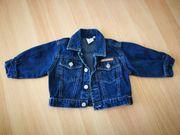 Jeansjacke von C A - Größe