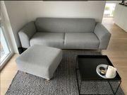 Bolia Sofa Hannah 3 Sitzer