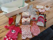 Babykleider Gr 56