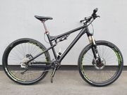 ROSE Root Miller Fully Mountainbike