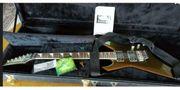 E-Gitarre Ibanez XPT 700 komplett