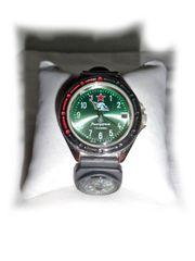 Armbanduhr von Vostok