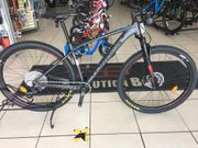Fahrrad ORBEA ALMA H30