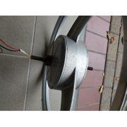 Radsatz für Elektrofahrrad mit Bereifung