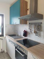 reserviert Moderne Küche top Zustand